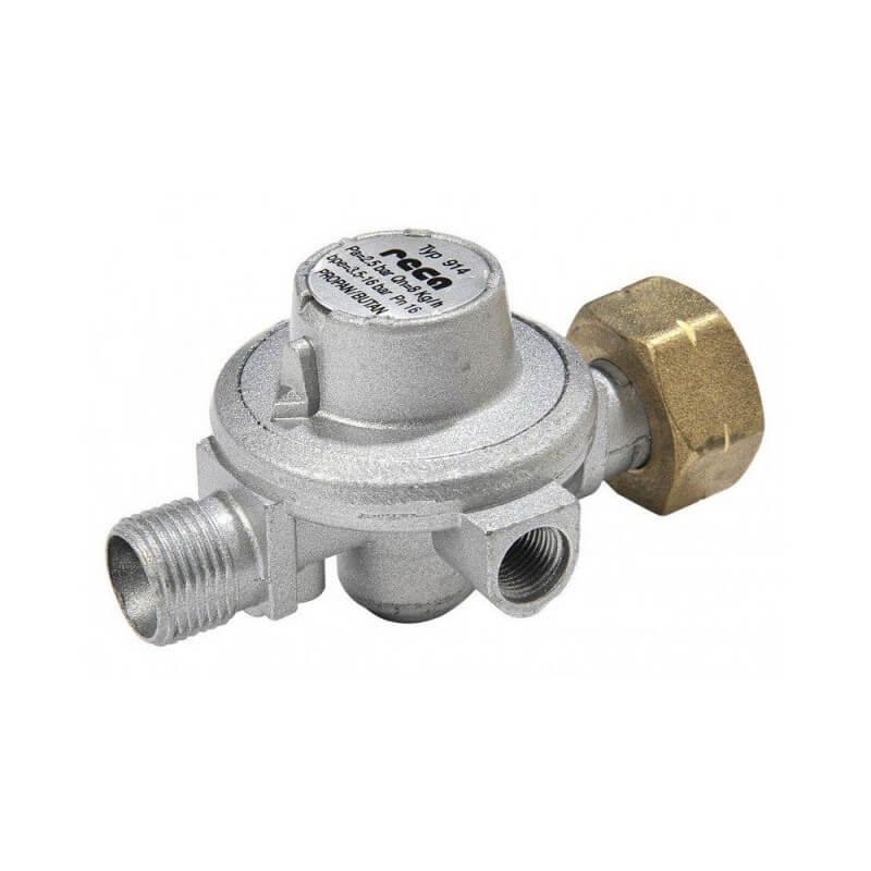 Désherbeur thermique gaz - kit complet (2)