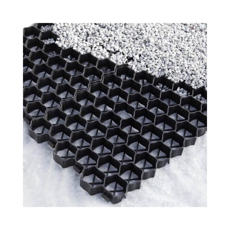 Stabilisateur de gravier dalles - Par 6 (3)
