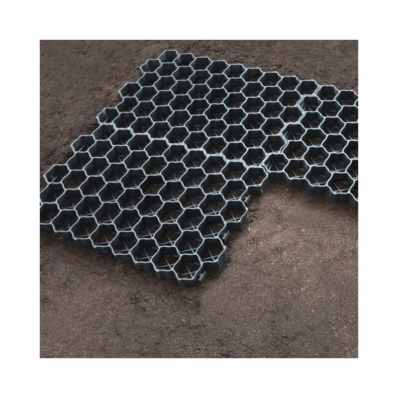 Stabilisateur de gravier dalles - Par 6 (4)