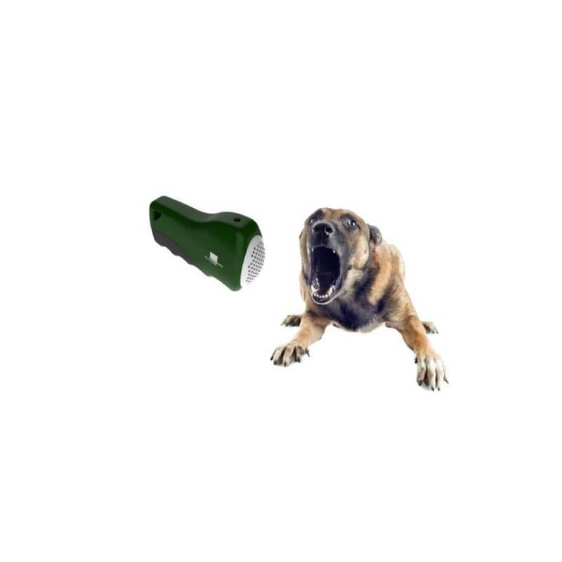 Repousse chien répulsif à ultrasons portable (1)