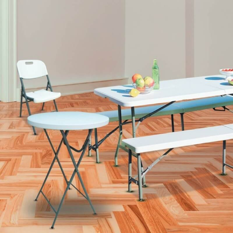 Table mange debout pliante (2)
