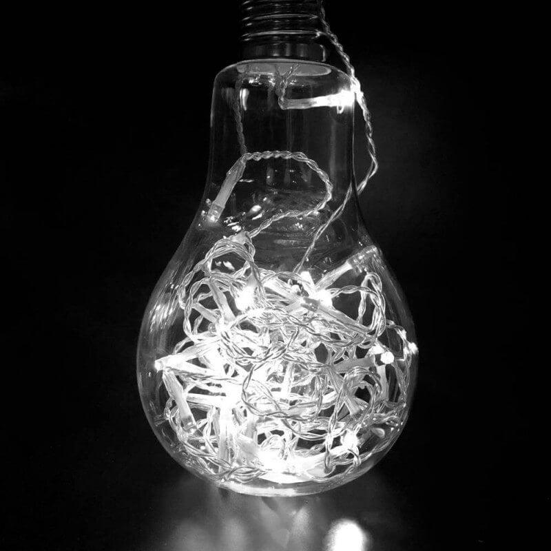 Guirlande LED à piles (1)