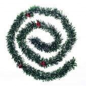 Guirlande pour sapin de Noël - 2 mètres