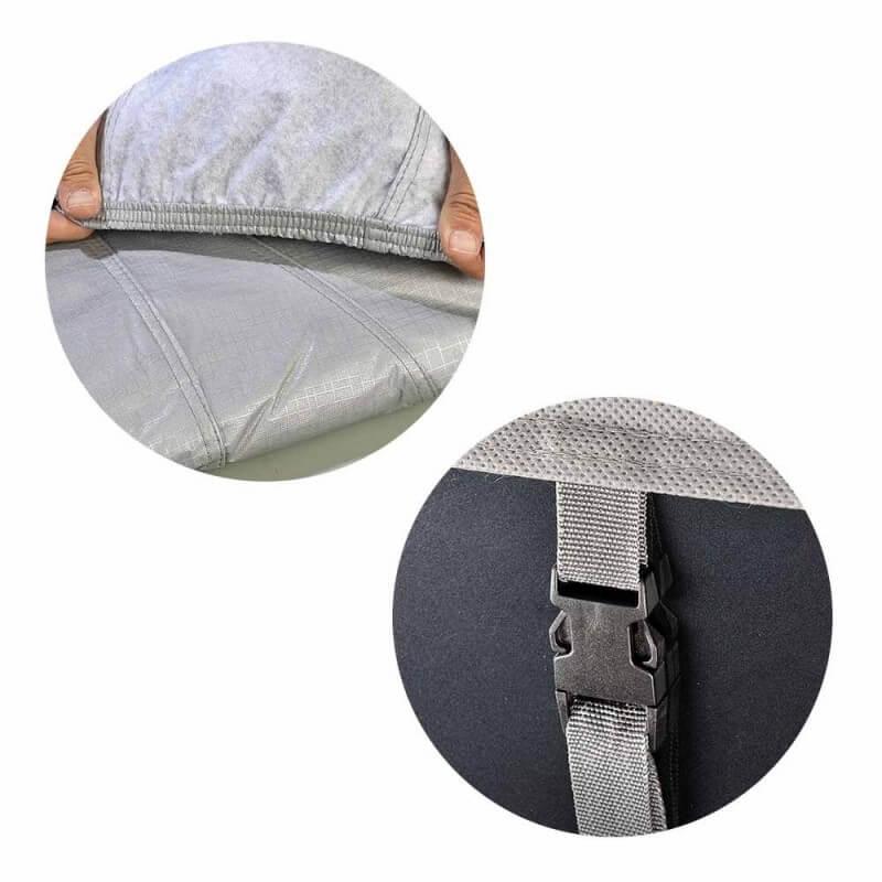 Bâche de protection automobile - extérieur (2)
