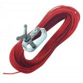 Câble de serrage avec tendeur pour bâche piscine