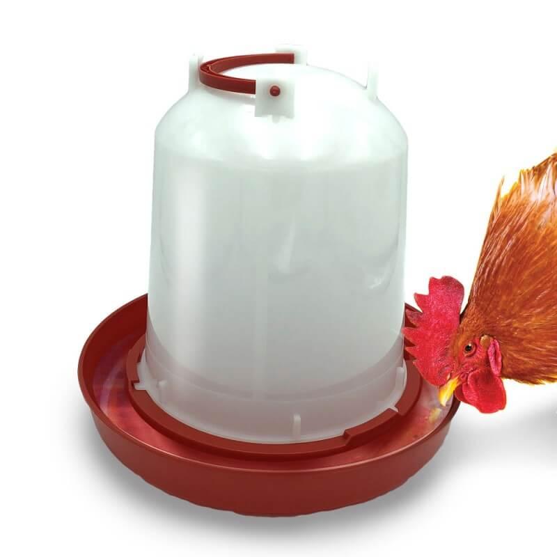 Abreuvoir poules 6 litres (1)