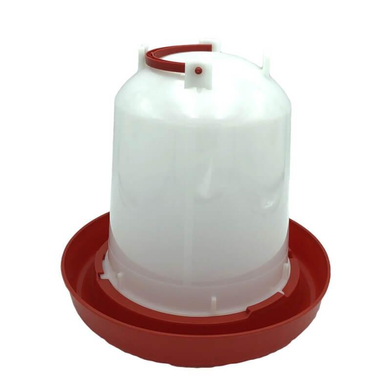 Abreuvoir poules 6 litres