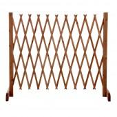 Barrière de protection extensible 90 cm