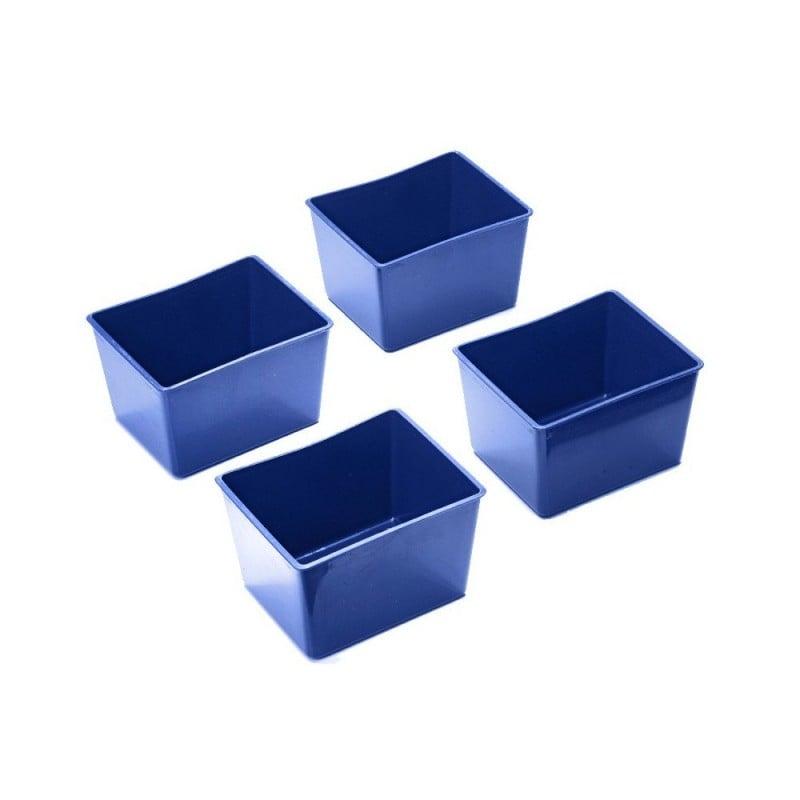 Lot de 7 accessoires et boites en plastique pour panneaux porte outils (1)