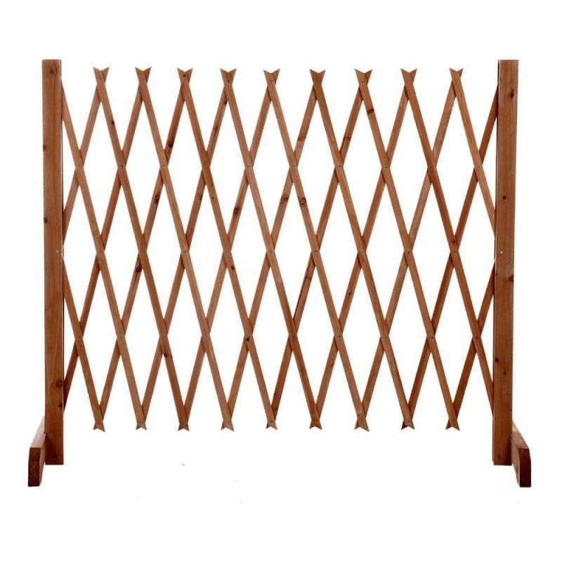 Barrière de protection extensible 120 cm