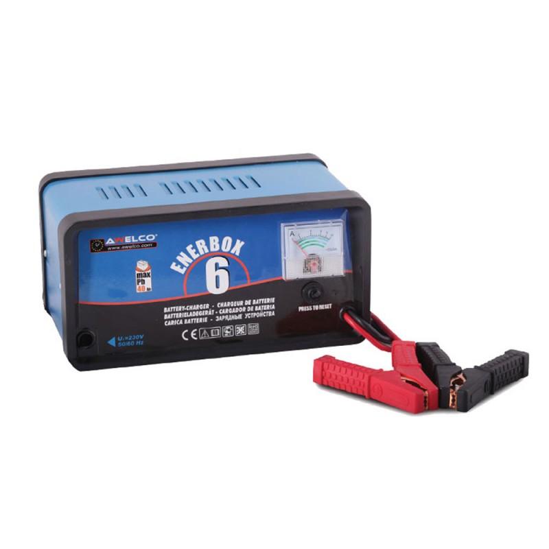 Chargeur de batterie voiture 50W
