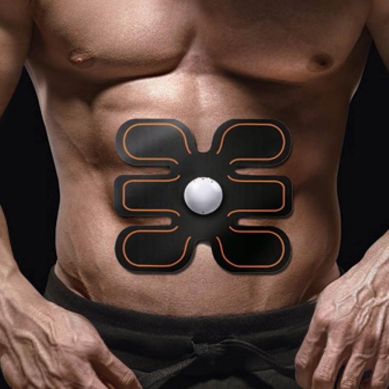 Ceinture abdominale d'électrostimulation (2)