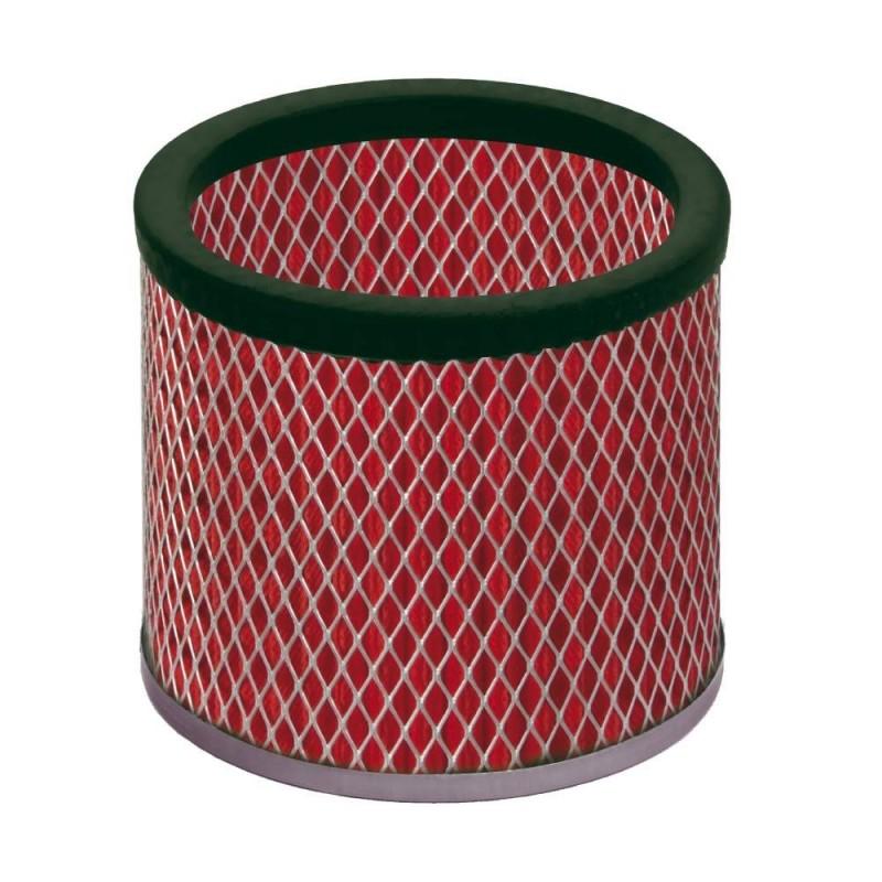 Filtre pour aspirateur à cendres chaudes