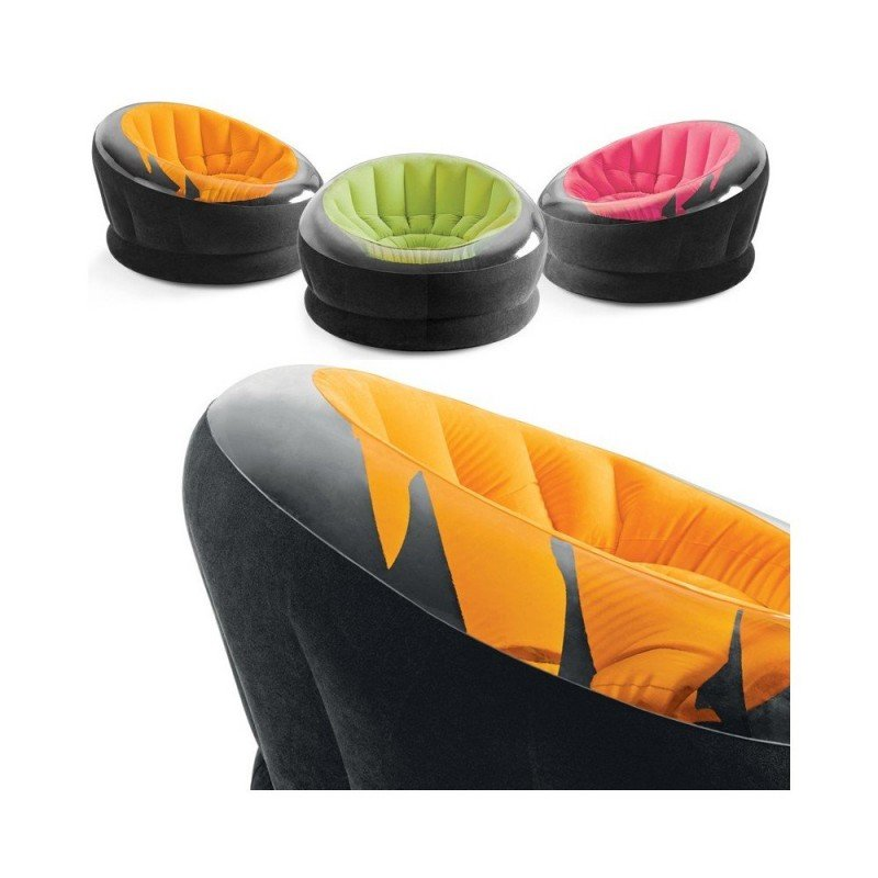 Fauteuil gonflable INTEX (4)