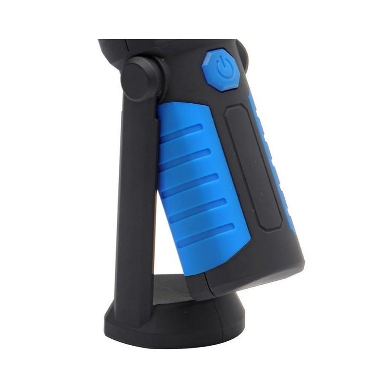Lampe baladeuse LED magnétique avec crochet (2)