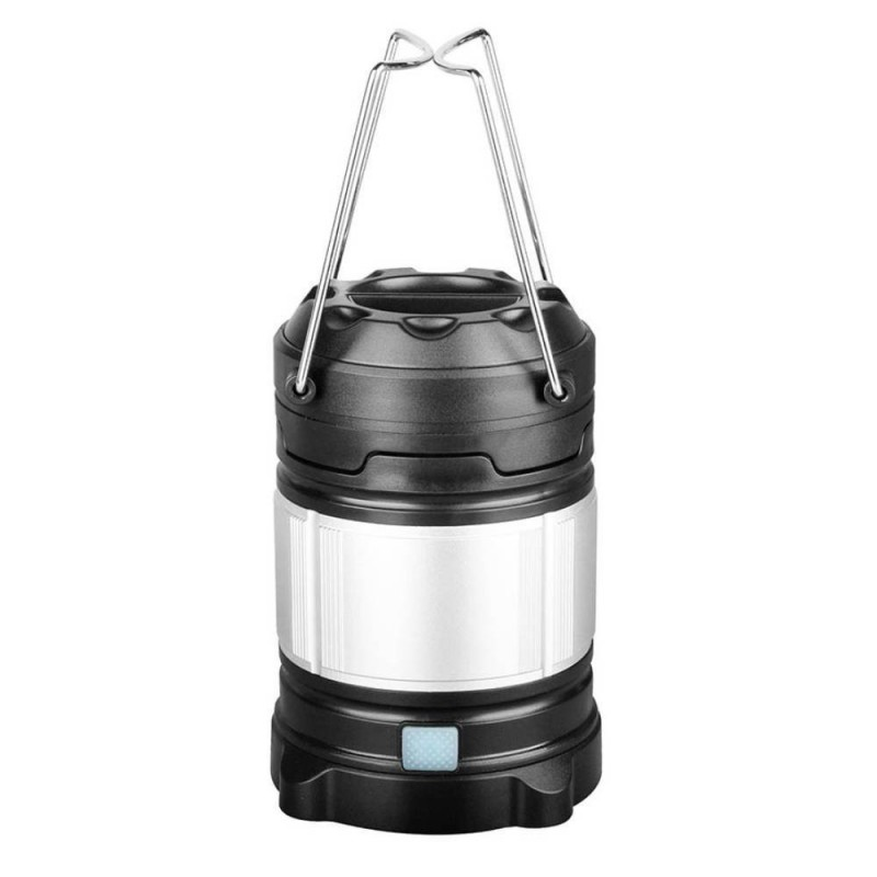 Lampe de camping rechargeable multifonctions (1)