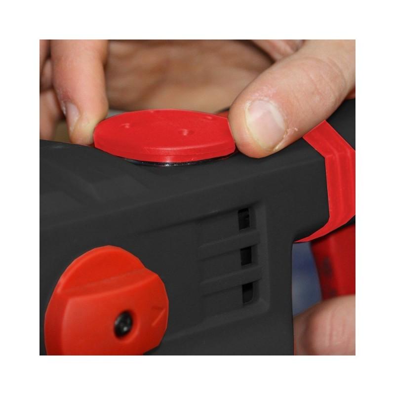 Marteau perforateur burineur 1500 W (5)