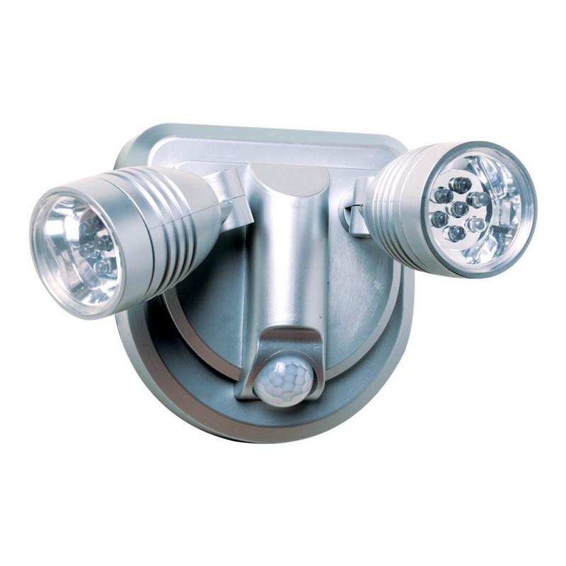 Spot LED avec détecteur de mouvement