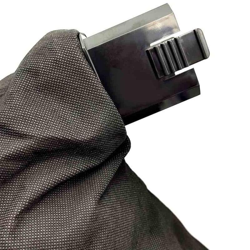 Sac pour aspirateur souffleur broyeur 45L (1)
