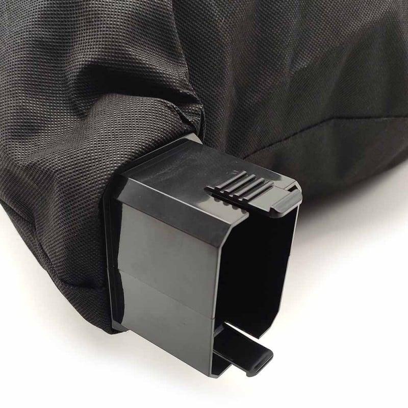 Sac pour aspirateur souffleur broyeur 45L (2)