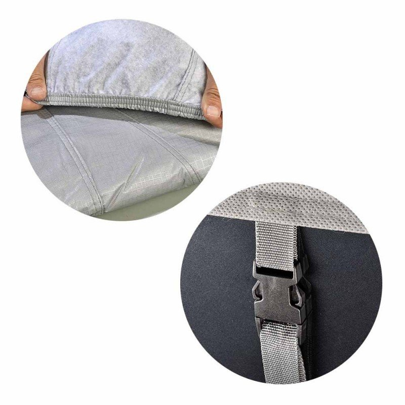 Housse de protection automobile - intérieur (1)