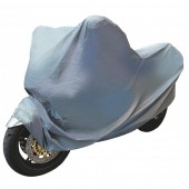 Bâche de protection pour moto