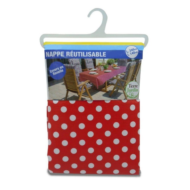 Nappe rectangulaire (6)