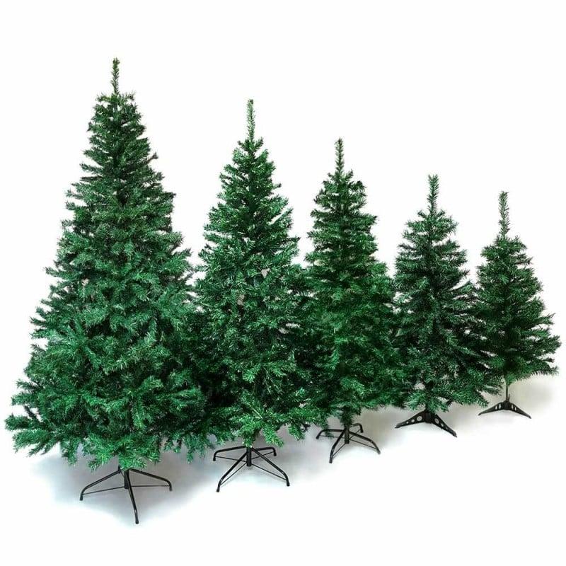 Sapin de Noël artificiel tradition et qualité