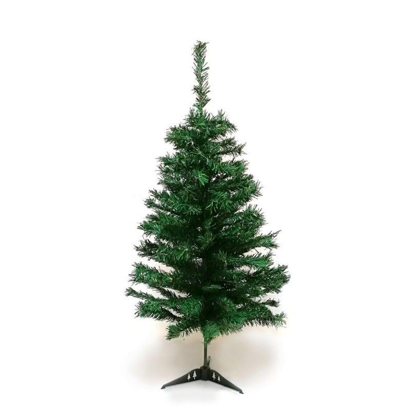 Sapin de Noël artificiel tradition et qualité (1)