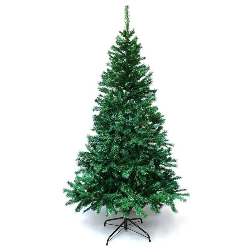 Sapin de Noël artificiel tradition et qualité (3)