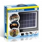 Mini kit solaire 6V 4W (1)