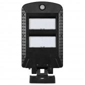 Lampadaire solaire de jardin - 1000 Lumens IP44