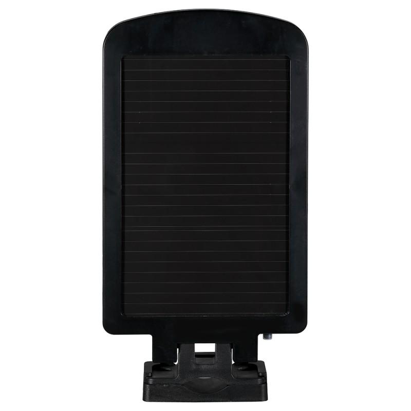 Lampadaire solaire de jardin - 1000 Lumens IP44 (1)