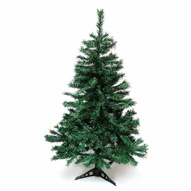 Sapin de Noël artificiel tradition et qualité (2)