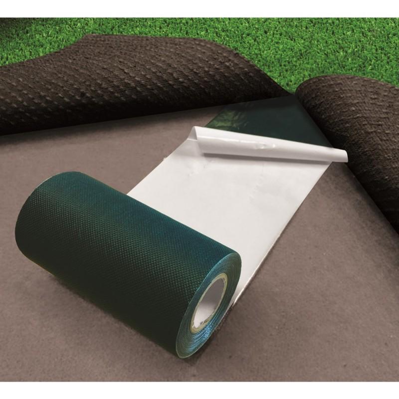 Bande adhésive pour gazon synthétique - 5 M (1)