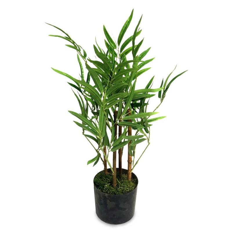 Bambou artificiel réaliste (1)