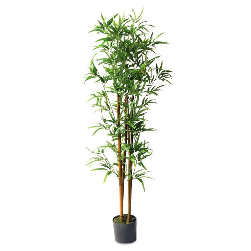Bambou artificiel réaliste (2)