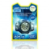 Lampe frontale 34 Leds (1)