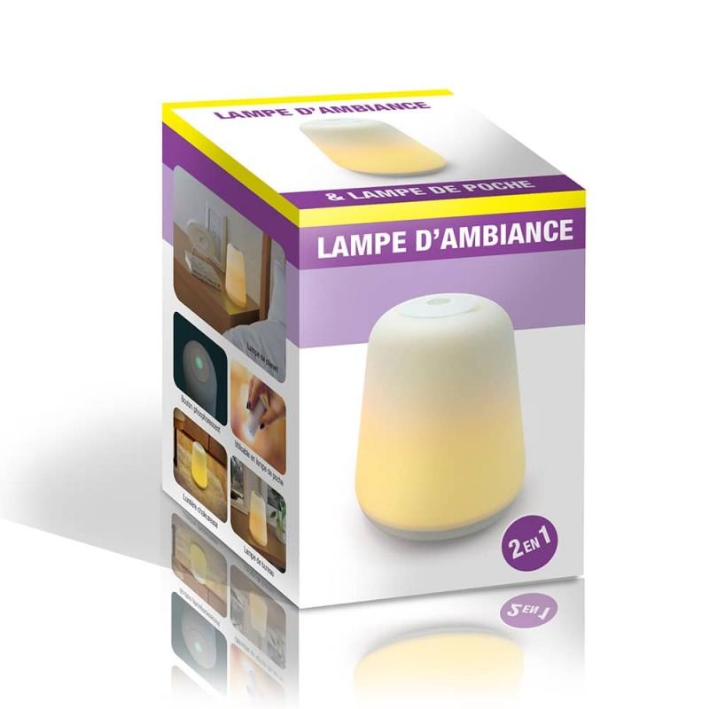 Lampe d'ambiance (2)