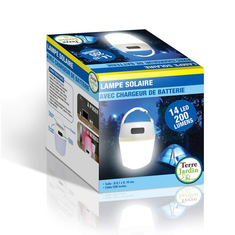 Lampe veilleuse rechargeable intérieur extérieur (4)