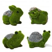 Animal décoratif pour jardin