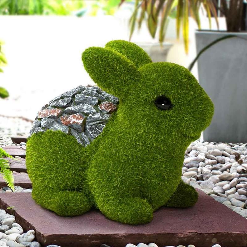 Animal décoratif pour jardin (10)