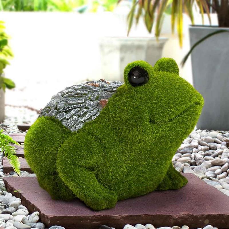 Animal décoratif pour jardin (11)