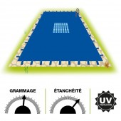 Bâche piscine rectangulaire (1)