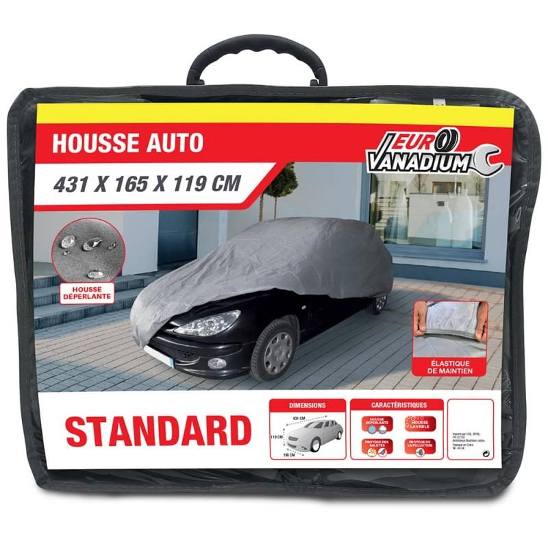 Housse de protection automobile - intérieur (3)