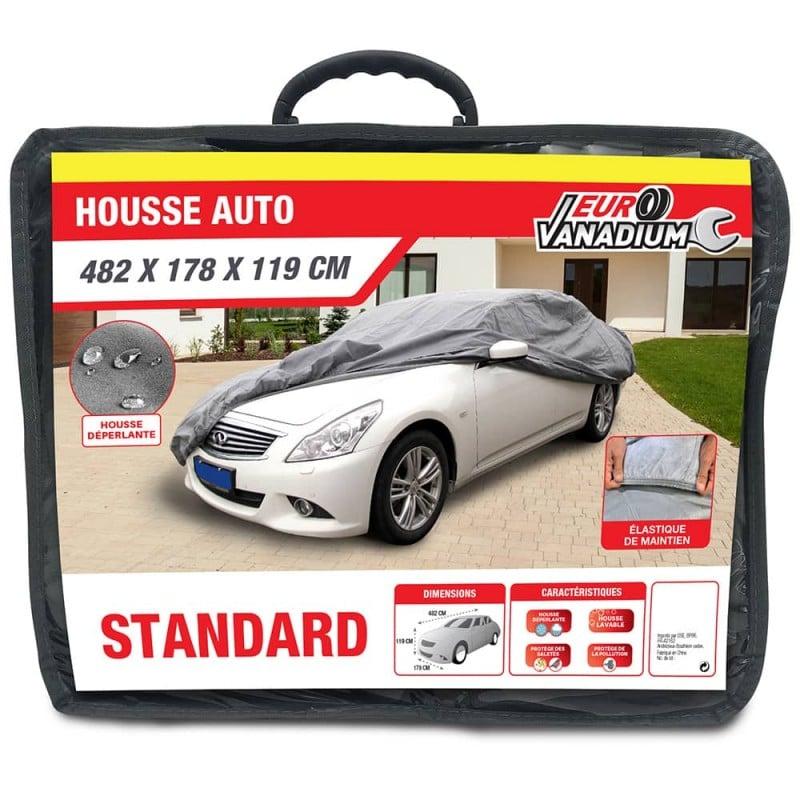 Housse de protection automobile - intérieur (4)