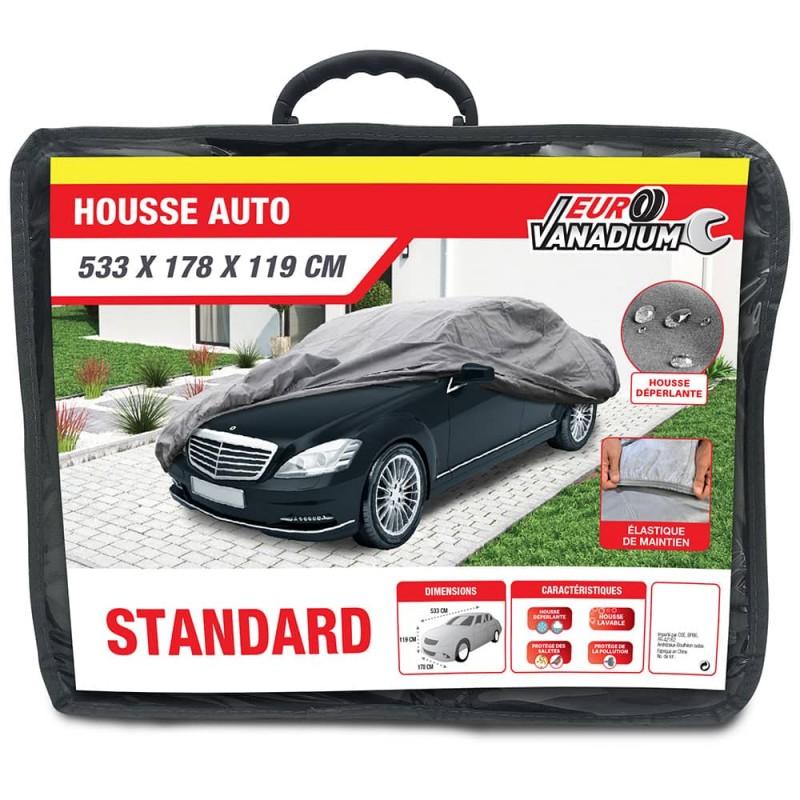 Housse de protection automobile - intérieur (5)