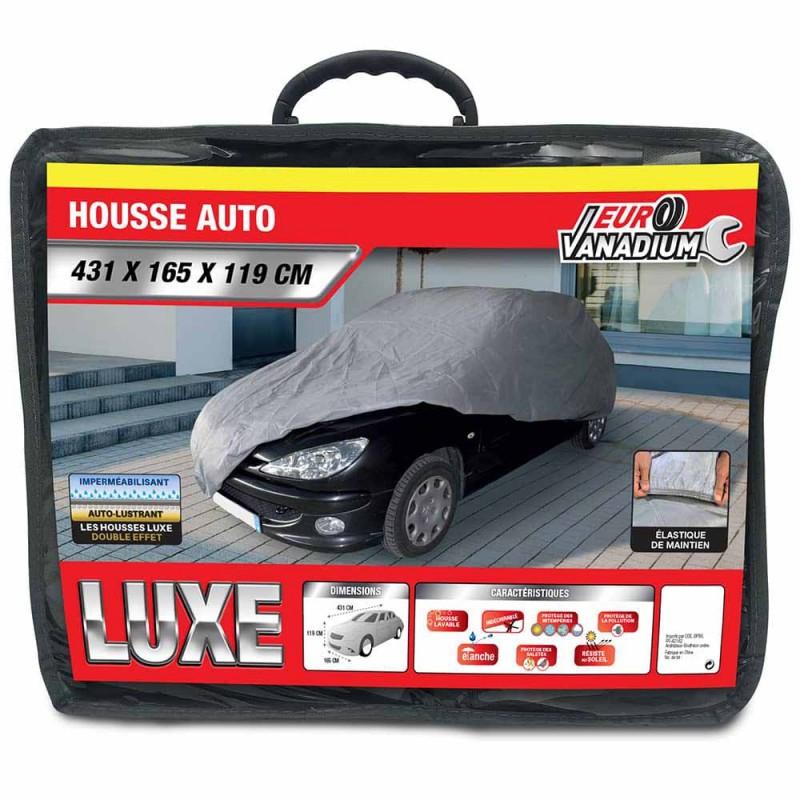 Bâche de protection automobile - extérieur (3)