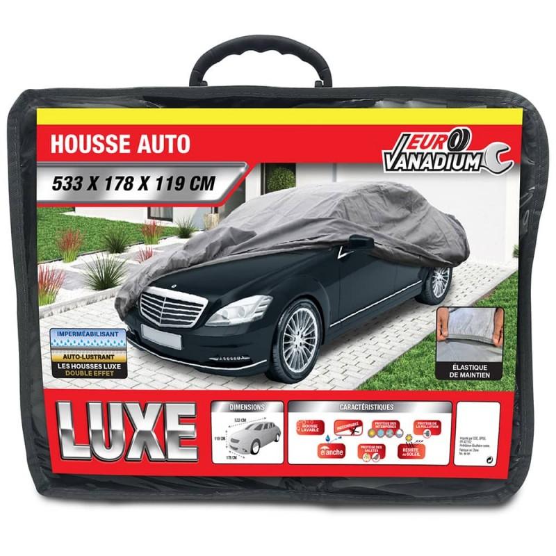 Bâche de protection automobile - extérieur (5)