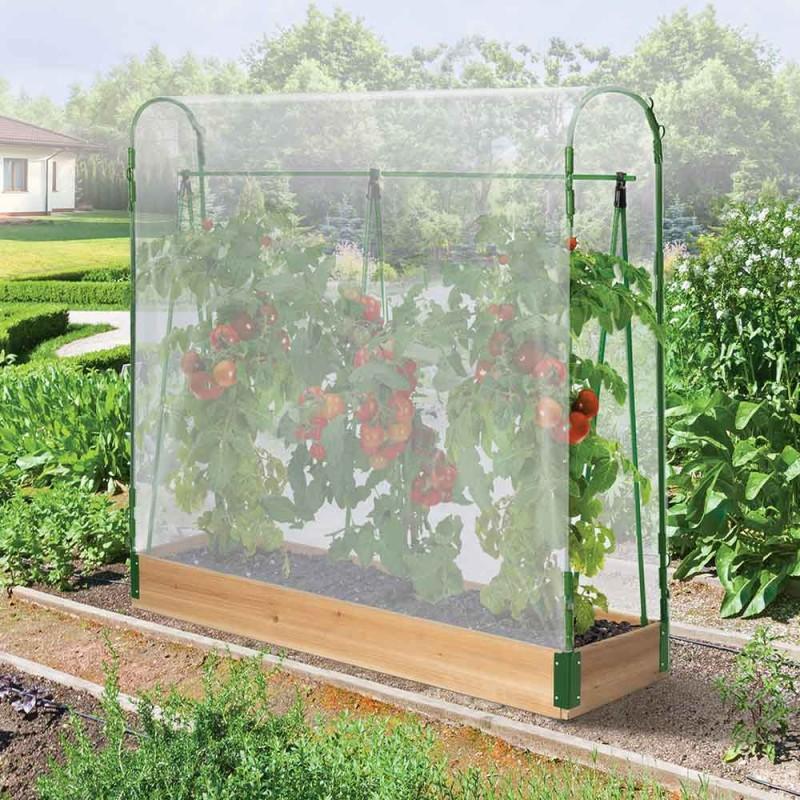 Serre potager pour tomates (7)